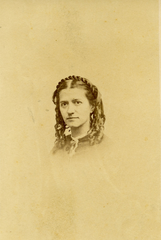 Miss Phebe McKeen