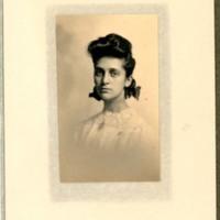 Marion Williams Cooper