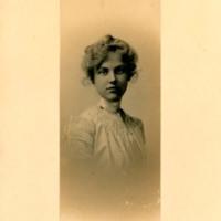 Grace Emma Holden