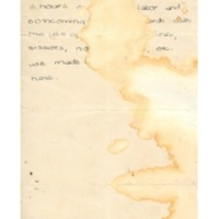 Sherman House Letter, Anonymous, Abbot Academy