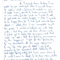 Letter to Don Gordon from parent Jane Comley, Abbot Academy, April 26, 1970