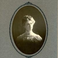 Grace Isabelle Barker