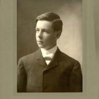 Phillips Academy anonymous student portrait