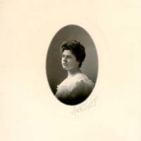 Fannie Joanna Erving