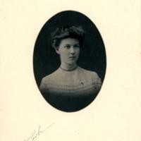 Sarah (Sallie) Moore Field