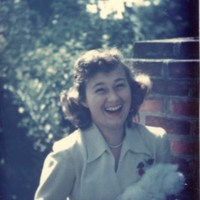 Patricia A. Bowne, Abbot Academy, Class of 1946
