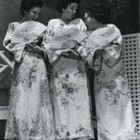 Mikado Play 1973