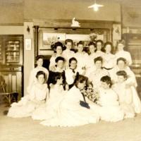Abbot Academy Class of 1904