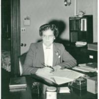 Marguerite Hearsey