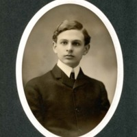 Ethan W. Judd